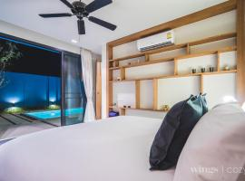 Wings Phuket Villa by Two Villas HOLIDAY Bang Tao Beach Thailand
