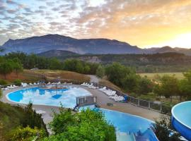 Hotel Photo: Camping le Couriou
