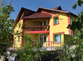 Hotel near Baia Mare: Pension Cremona