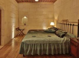 Golden Cave Suites Urgup טורקיה