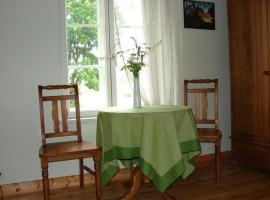 Guest House Lantus Igums Latvia