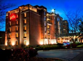 Hotel Photo: Hampton Inn & Suites Nashville-Green Hills