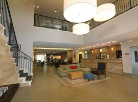 Country Inn & Suites By Carlson, Austin North (Pflugerville), TX Round Rock United States