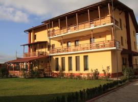 Hotel Photo: Pension Maria