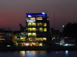 Hotel Photo: Baan Wanglang Riverside, Bangkok