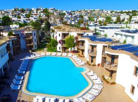 Woxxie Hotel Gumbet All Inclusive Gümbet Turkey