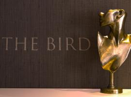 Hotel The Bird Amsterdam Netherlands