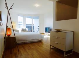 Appartement Dormir Issy Issy-les-Moulineaux France