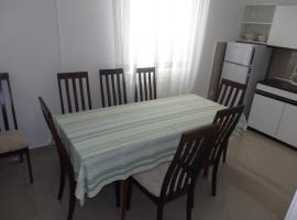 Hotel photo: Apartment Padova I and II