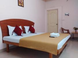 Royal Green Accommodation Chennai India