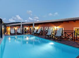 Ionia Suites Rethymno Town Grèce