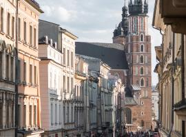 A picture of the hotel: New Apartment in Heart of Krakow
