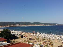 Kaya Apartments Sunny Beach Bulgaria