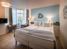 Hotel Photo: Hotel kleine Auszeit - Adults Only