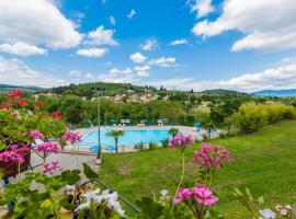 Hotel Photo: Camping Village Il Poggetto
