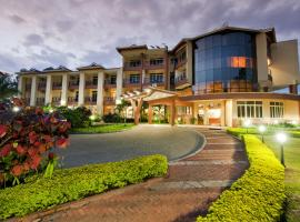 Hotel Photo: Mbale Resort Hotel