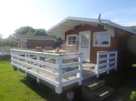 Hotel Photo: Husodde Strand Camping & Cottages