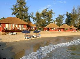 Royal Decameron Baobab Somone Senegal