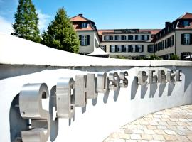 Hotel Photo: Schloss Berge