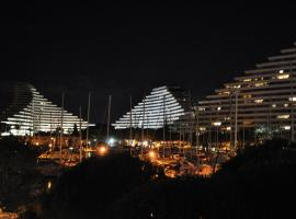 A picture of the hotel: Marina Baie des Anges Apartment