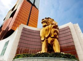 MGM Macau Macao, Special Administrative Region of China Macao, Special Administrative Region of China