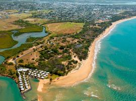 Foto do Hotel: Illawong Beach Resort