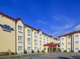 Hotel Photo: Microtel by Wyndham Sto. Tomas
