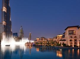 The Palace Downtown Dubai Dubai Arabiemiraatit