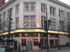 The Cambie Hostel Gastown Vancouver Canada