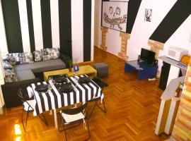 Apartment Best Vacation Budapest Hungary