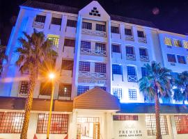 Hotel Photo: Splendid Inn King David