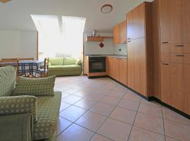 North Wind Camping & Apartment Domaso Italy