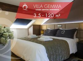 The Queen Luxury Apartments - Villa Gemma Luxembourg Luxembourg