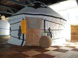 A picture of the hotel: Yurt