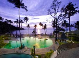 Hotel Photo: Mercure Koh Chang Hideaway