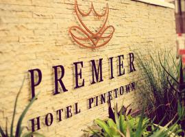 Hotel Photo: Splendid Inn Pinetown