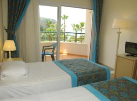 Aska Just In Beach - All Inclusive Avsallar Turkey