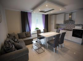 Hotel photo: Apartman Ogulin