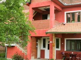 Hotel Photo: Cottage Zica