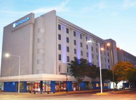 A picture of the hotel: Wyndham Executivo Culiacan