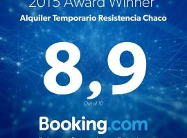 A picture of the hotel: Alquiler Temporario Resistencia Chaco