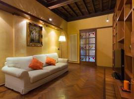 Classic Tuscan Apartment Florence Italy