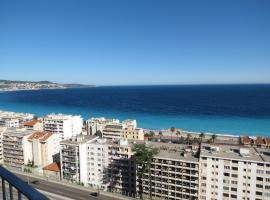 Appartement La Vista Del Mare Nice France