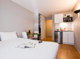 Aparthotel Adagio Access Paris Maisons-Alfort Maisons-Alfort France