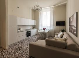 Hotel Photo: Alighieri Theatre Charming Suite