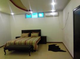 Hotel Photo: Party Point Isb