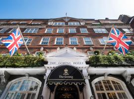 The Goring London United Kingdom