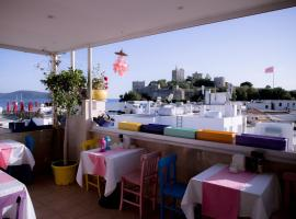 Hotel Photo: Hotel Can Bodrum