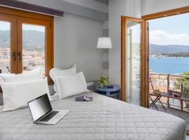 Hotel Photo: Dimitra Boutique Hotel