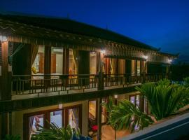 Hotel photo: Image d' Angkor Boutique Villa
